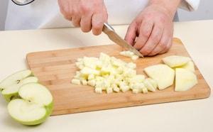 """Как приготовить салат из морской капусты """"Освежающий"""""""