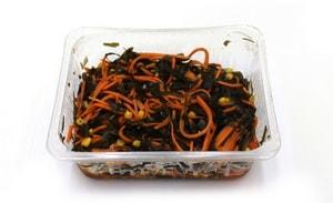 Какие ошибки можно допустить при приготовлениидиетического салата из морской капусты