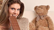 Что такое шоколадная диета для похудения, каково ее меню на 3 и 7 дней, отзывы