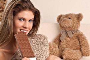 Шоколадная диета для похудения. Как похудеть с помощью шоколада. Шоколадная диета для похудения: показания, противопоказания, правила питания и рацион.