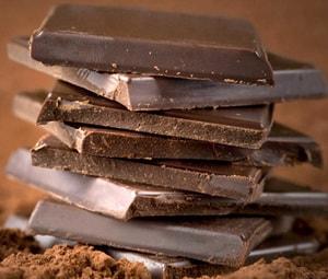 В чем заключается основной принцип шоколадной диеты для похудения
