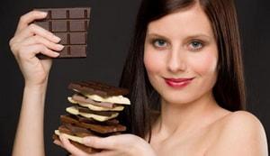 Каковы плюсы и минусы шоколадной диеты для похудения