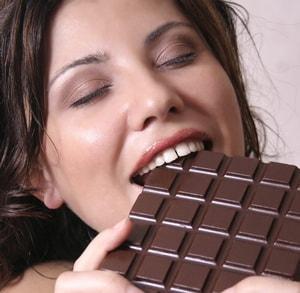 Каково меню классической шоколадной диеты на 3 и 7 дней