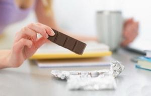 Каково меню итальянской шоколадной диеты на 3 или 7 дней
