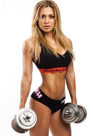 советы по тренировки мышц груди