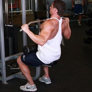 как выполнять упражнение