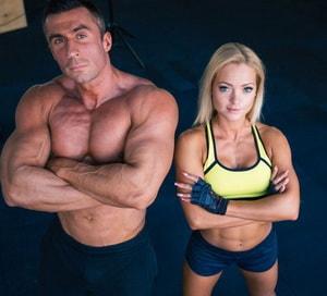 прием витаминов спортсменами