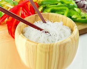 Классическая фунчоза калорийность на 100 грамм