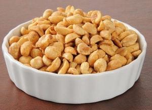 арахис для халвы