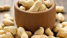 подробно про разные виды арахиса