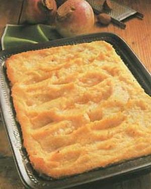 блюда из брюквы рецепты с фото простые и вкусные
