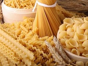 Макароны в готовом виде калорийность