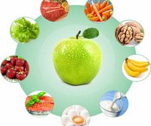 продукты правильного питания
