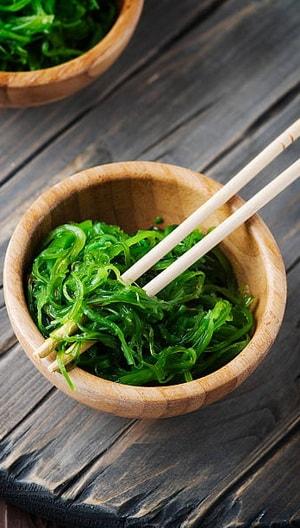 чука салат полезные свойства