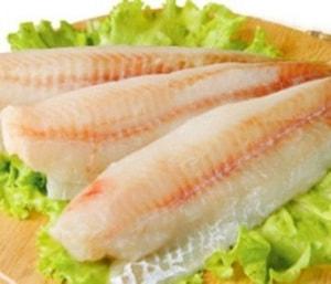 Рыбная окрошка на квасе