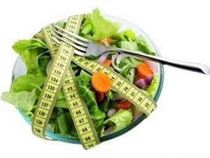 отрицательная калорийность в продуктах