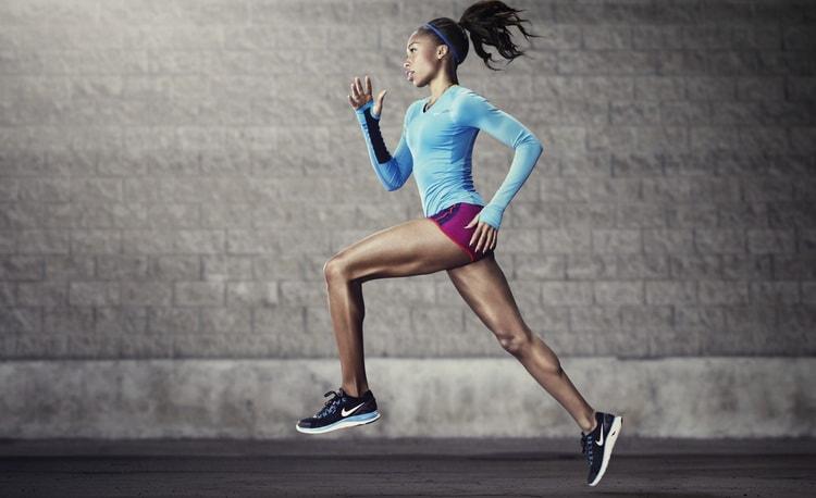 Интервальные тренировки для похудения в домашних условиях