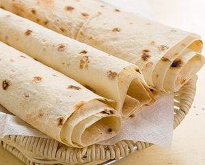 калорийность армянского лаваша
