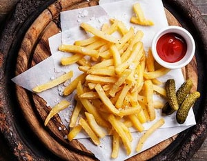 Классический рецепт картошки фри