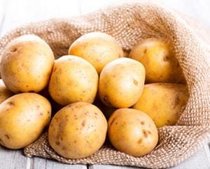 картошка уникальный овощ