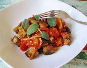 Овощное соте: классическийрецепт