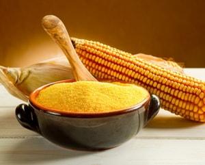 Вкусная кукурузная каша в мультиварке