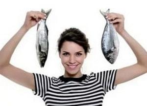 пользы для похудения разных видов рыбы