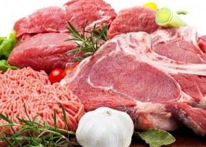 калорийность свинины