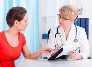 перед началом приема проконсультироваться с лечащим врачом