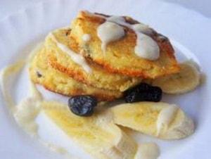 калорийность диетических сырников в духовке