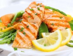 Сочетание гарниров и других блюд в диетологии