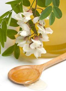 Акациевый мед по праву считается одним из самых деликатных
