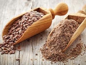 Рецепты приготовления льняного семени для похудения