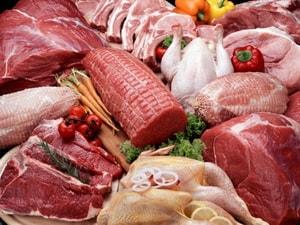 мясо для мясных блюд