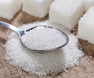 калорийность сахара в 1 чайной ложке