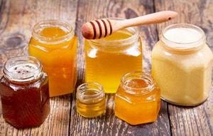 Самые популярные виды меда и их применение
