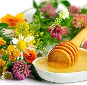 Сборныйцветочный мед