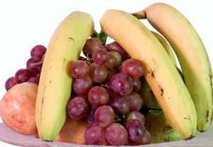 Фрукты с высокой калорийностью