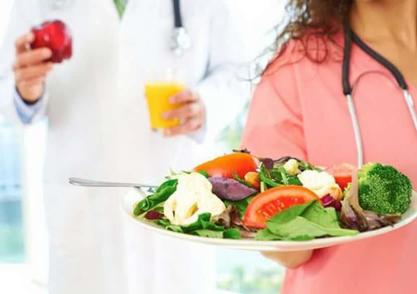 Диета «Стол № 9»: особенности лечебного питания