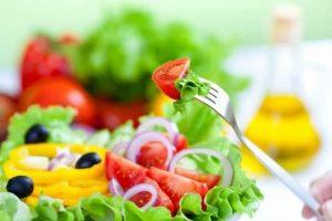 стол 15: медицинская диета