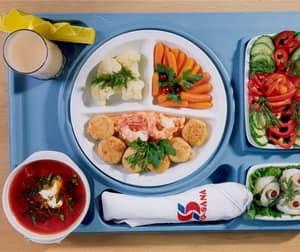 диета при диарее у ребенка