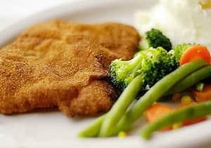 Можно ли мясо при диете 15