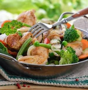 Диета «Стол № 4»: особенности лечебного питания