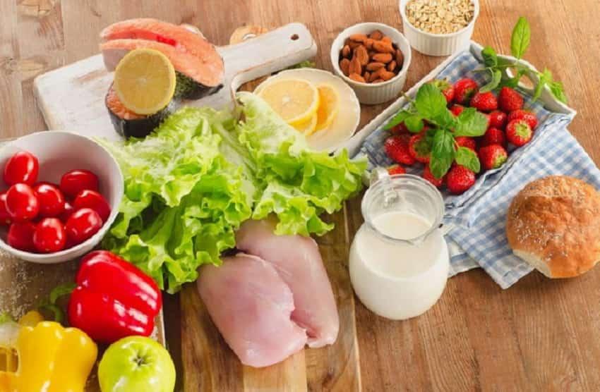 """Диета """"Стол № 7"""": особенности лечебного питания"""