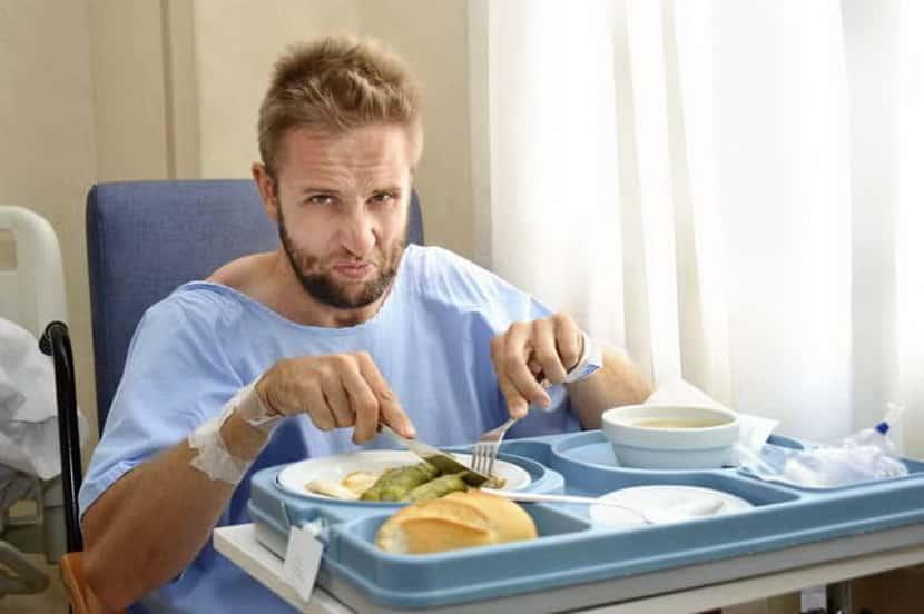 диета после удаления желчного