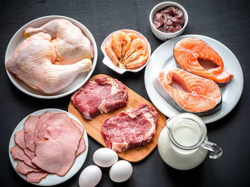 белковая диета отзывы