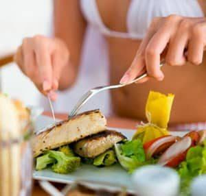 Белковая диета для похудения: отзывы худеющих