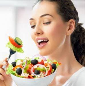 Лечебная диета при гастрите желудка: меню