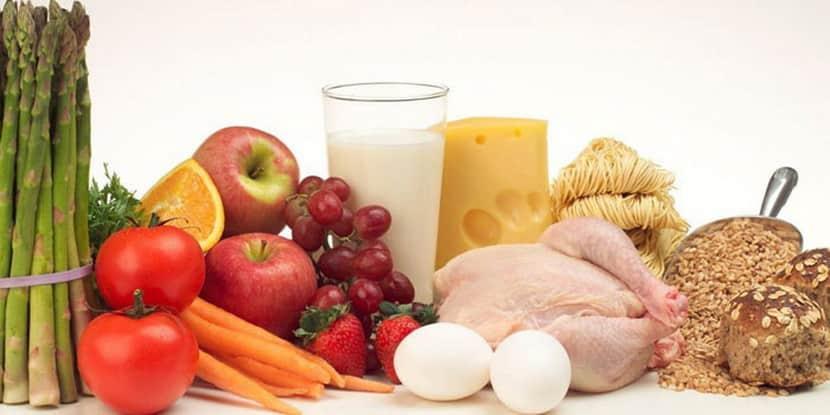 диета при холецистите желчного пузыря