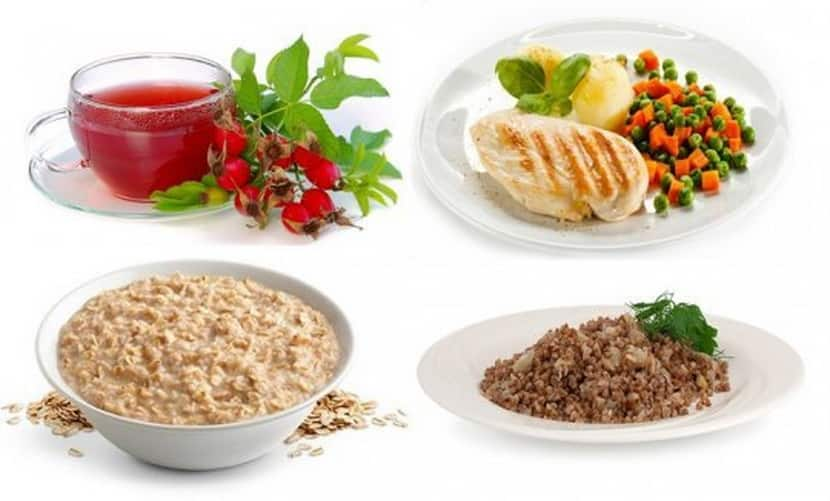 Диета при холецистите: основные правила, что можно и что нельзя кушать